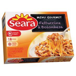 Fettucine-Seara-Menu-Gourmet-Bolonhesa-350-g