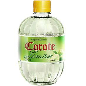 Coquetel Corote Vodka Limão 500ml
