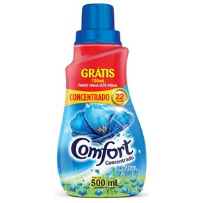 Amaciante-Comfort-Concentrado-Leve-500ml-Pague-450ml