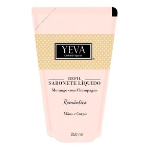 Sabonete-Liquido-Refil-Yeva-Romantico-Morango-Com-Champagne-250ml