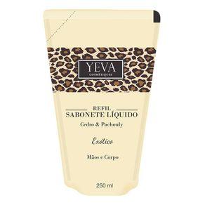 Sabonete-Liquido-Refil-Yeva-Exotico-Cedro-E-Pachouly-250ml