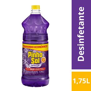 Desinfetante-Pinho-Sol-Lavanda-175L