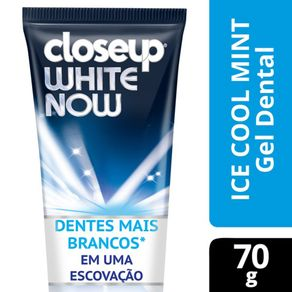 Creme-Dental-Branqueador-em-Gel-Closeup-Ice-Cool-Mint-70g