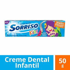 Creme-Dental-Sorriso-Kids-Melancia-Magica-50g