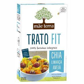 Trato-Fit-Mae-Terra-100--Farinha-Chia-Linhaca-e-Aveia-Caixa-200g