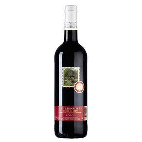 Vinho-Frances-Tinto-Les-Granitiers-Cotes-Du-Tarn-750-ml