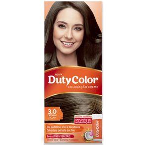 Tintura-Duty-Color-3.0-Castanho-Escuro