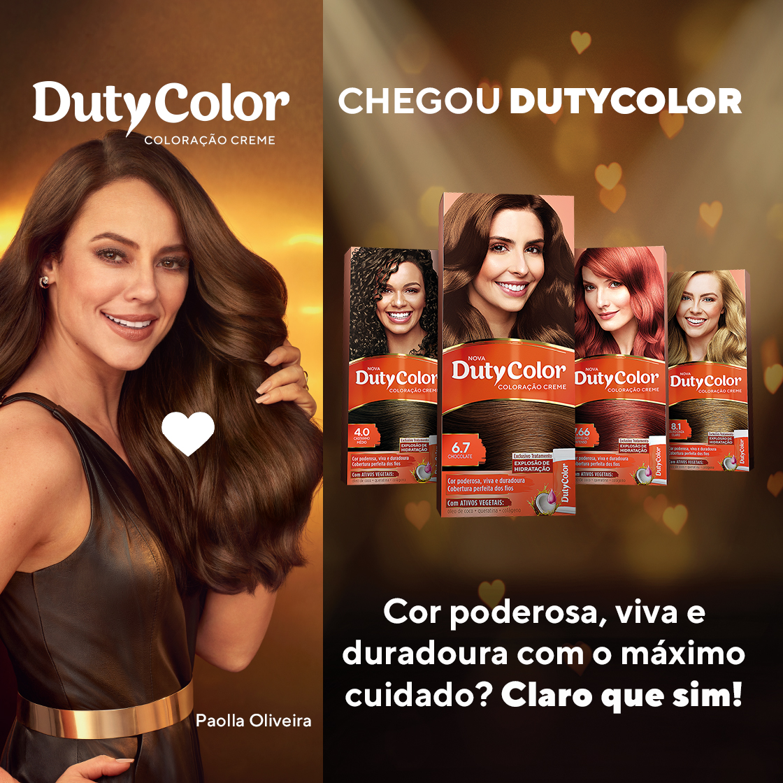 Duty Color