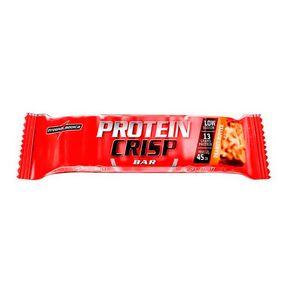 Barra-de-Cereal-Integralmedica-Protein-Crisp-Bar-Sabor-Peanut-Butter-45g