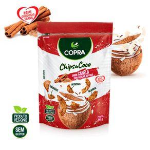 Chips-De-Coco-Copra-Sabor-Canela-Com-Acucar-De-Coco-60g