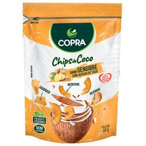 Chips-De-Coco-Copra-Sabor-Gengibre-60g