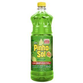 Desinfetante-Pinho-Sol-Limao-1L