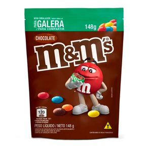 Chocolate-Confeito-M-ms-Chocolate-ao-Leite-148g