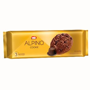 Cookie-Alpino-60g