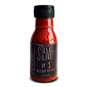 Ketchup-Rustico-Strumpft-210g