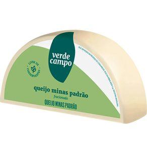 Queijo Minas Padrão Verde Campo 450g