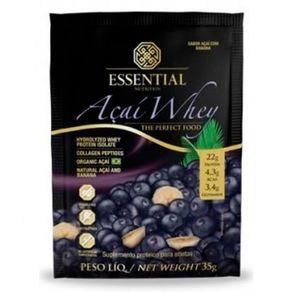 Acai-Whey-Protein-Essential-Nutrition-Sache-35g