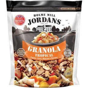 Granola-Inglesa-Jordans-Tropical-400g