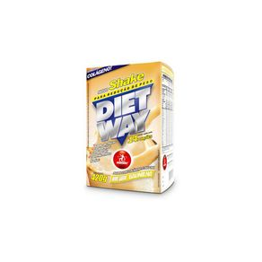 Shake-Diet-Way-Midway-com-Colageno-Baunilha-Caixa-420-g