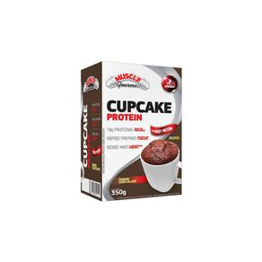 Mistura-para-Cupcake-Protein-Midway-Chocolate-Caixa-350-g