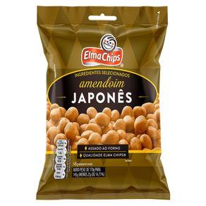 Amendoin-Japones-Elma-Chips-145g