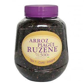 Arroz-Preto-Piagui-Ruzene-500g