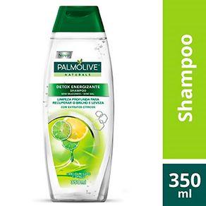 Shampoo-Palmolive-350ml-Detox