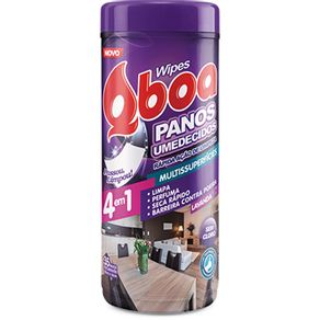 Pano-de-Limpeza-Umedecido-Q-Boa-Multissuperficies-4-em-1-Lavanda-35-Unidades