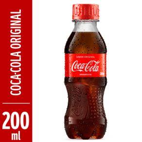 Refrigerante-Coca-Cola-Sabor-Original-200ml-Pack-com-12-Unidades