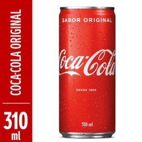 Refrigerante-Coca-Cola-Tradicional-Lata-310-ml-Embalagem-com-6-Unidades