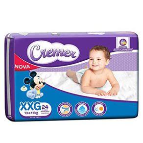 FD-CREMER-DISNEY-BABY-ECONOMICA-XXG-24UN