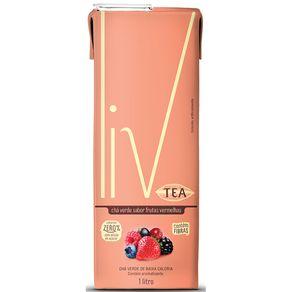 Cha-Pronto-Verde-Liv-Tea-Frutas-Vermelhas-Tetra-Pak-1-L