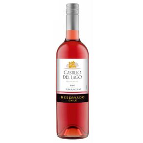 Vinho-Chileno-Castillo-Del-Lago-Reservado-Rose-750ml