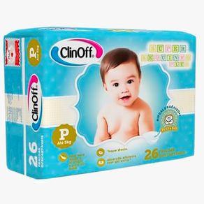 Fralda-Infantil-Clin-Off-Super-Sequinho-Plus-P-com-26-unidades