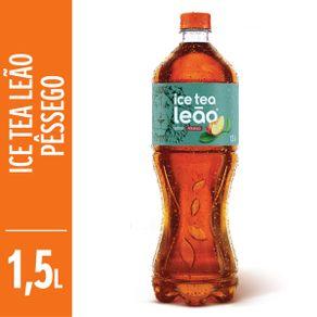 Cha-Pronto-Leao-Fuze-Ice-Tea-Pessego-15L