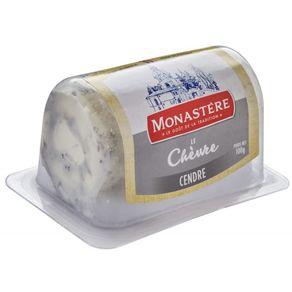 Queijo-Buchette-de-Cabra-Monastere-com-Cinzas-100g