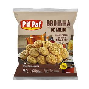 Broinha-de-Milho-Pif-Paf-Com-Toque-de-Erva-Doce-250g