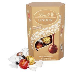 Chocolate-Recheado-Lindt-Lindor-Assorted-75g