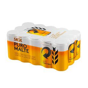 Cerveja-Skol-Puro-Malte-269ml-Pack-com-15-Unidades