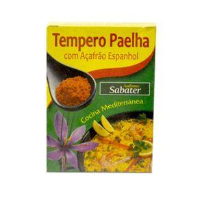 Tempero-Paelha-Sabater-com-Acafrao-Espanhol-12g