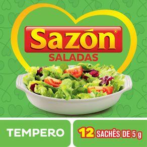 Tempero-Sazon-para-Saladas-Pacote-60-g