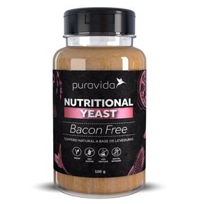 Tempero-Vegano-PuraVida-Nutritional-Yeast-Bacon-Free-Sabor-Bacon-120g