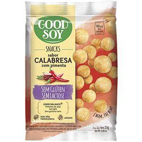 Snack-de-Soja-Goodsoy-Light-Calabresa-Pacote-25-g