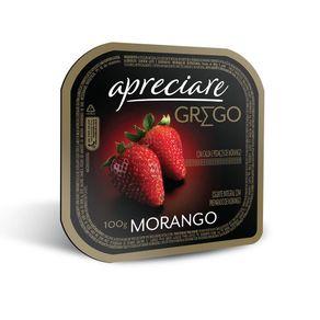 Iogurte-Grego-Apreciare-Morango-100g