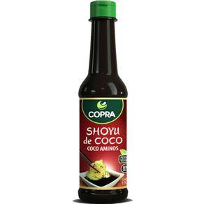Molho-Shoyu-Copra-De-Coco-Aminos-150ml