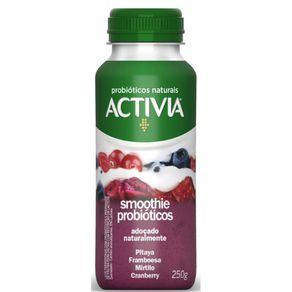 ACTIVIA-SMOOTHIE-250G