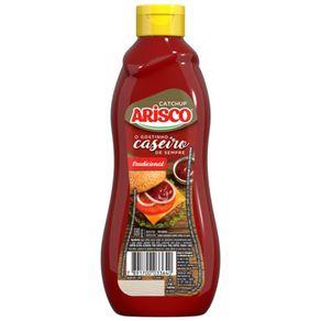 Ketchup-ARISCO-Tradicional-390g