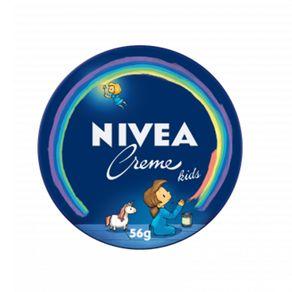 Creme-Hidratante-Nivea-Kids-56g