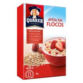 AVEIA-FLOCOS-QUAKER-165G