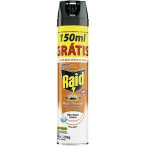 Inseticida-Raid-Multi-Insetos-Leve-450-Pague-300-ml